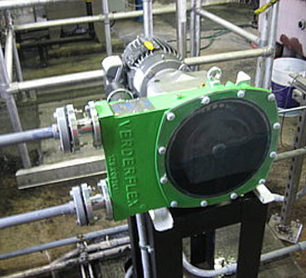 Verder Inc., the United States partner of Verderflex peristaltic pumps, were able to use their expertise to overcome persistent problems at a North Carolina water and wastewater treatment plant