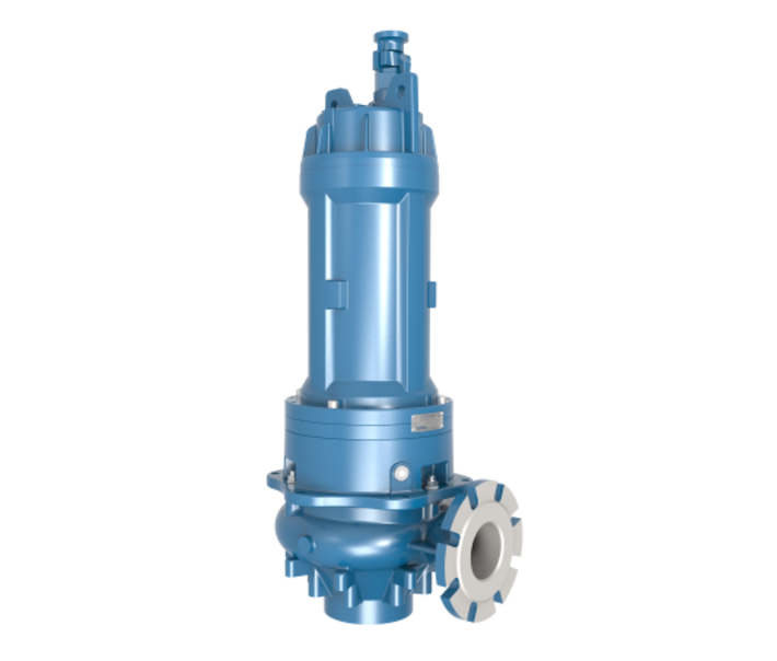 Screw Channel Pumps for a Good Price | Verderhus