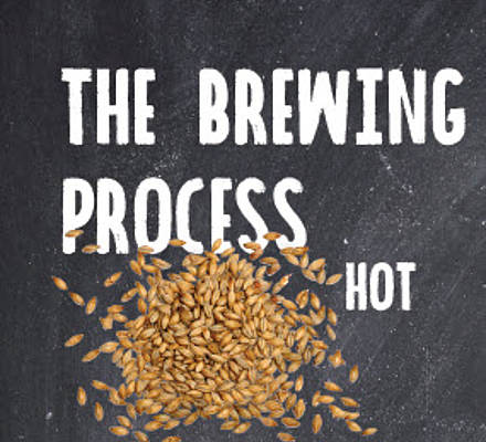 Before a perfect beer can be drafted, it goes through many phases in the production process. Each phase, requires a different pump type, to ensure the perfect beer. A production process within a brewery, can be roughly divided into two phases which are described below.