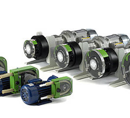 Across Europe we have successfully installed many Rapide R6 & Rapide R8 industrial tube Pumps into printing press industries.