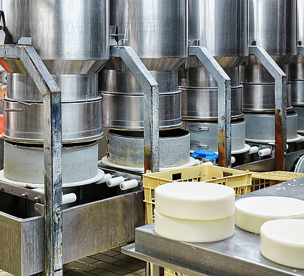 We have solutions for problems as: •Leaking seals •Hygienic issues or foodsafety •Cleanability issues •Low efficiency or high TCO