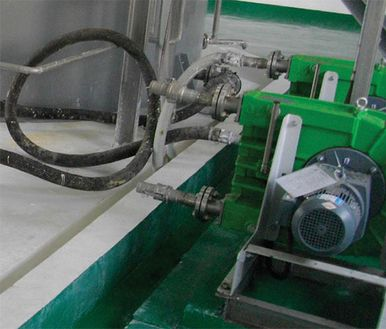 Dosing pumps essential to China's Semi – Conductor manufacturing growth