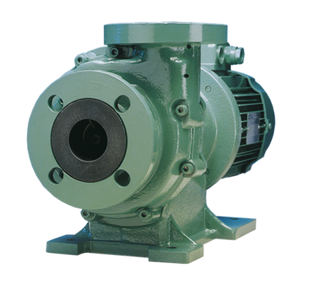 The non-metallic Verdermag series of pumps comprises the heavy duty TB model, U, V&W series and the normal duty V-MD, GPMD and GLMD versions. All of our non-metallic mag drive models are hermetically sealed and are 100% leak-free. 