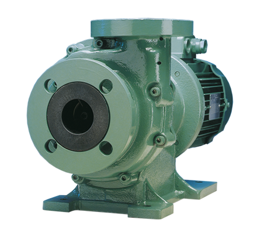 Verdermag Centrifugal Pumps