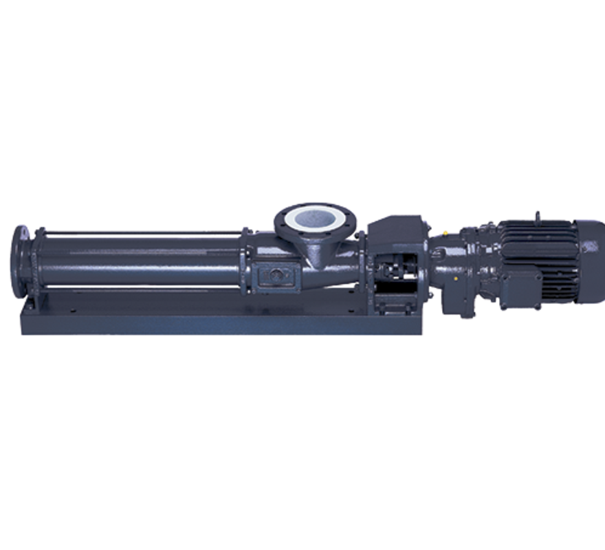 Verderpro Progressing Cavity Pumps