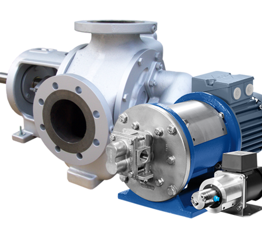 Verdergear Gear Pumps