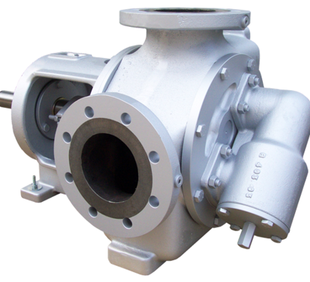 The Verdergear R Series of Internal Rotary Gear Pumps are suitable for handling of fluids of any viscosity that require a gentle, pulsation-free flow.