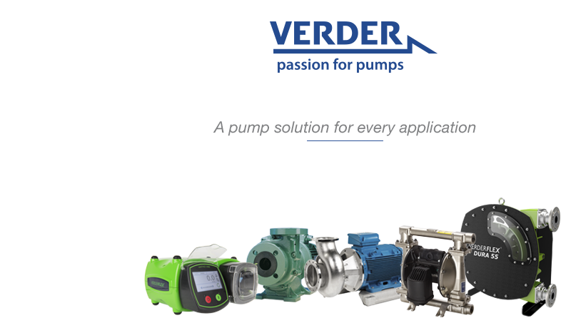 a pump solution for every application