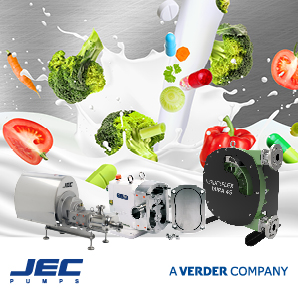 Verder acquires JEC
