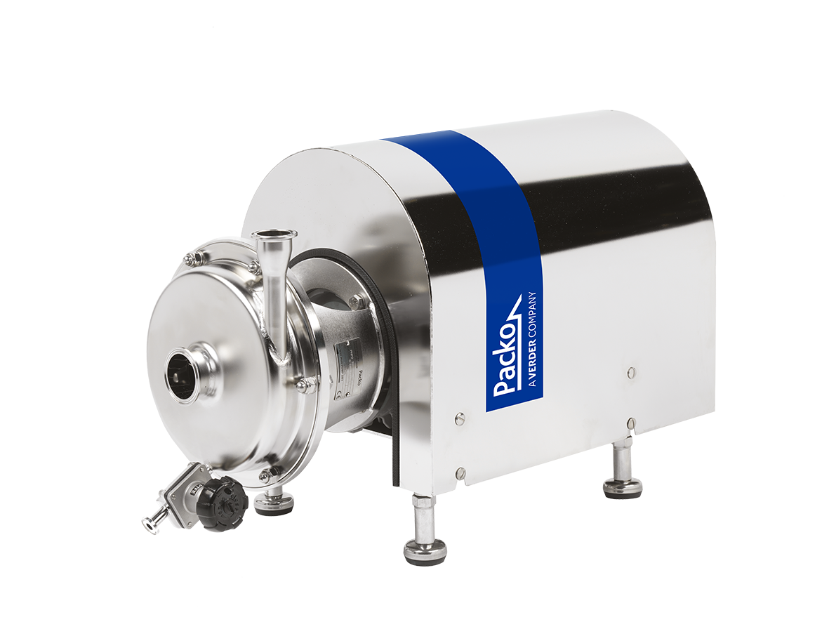 Pharmaceutical pump series