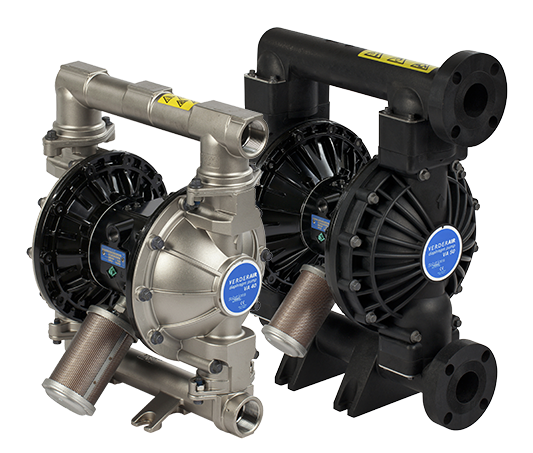 How do diaphragm pumps work function principle explained the va industrial range really does set the benchmark for air diaphragm pumps the range features fast acting air valve technology eliminating wasted air ccuart Images