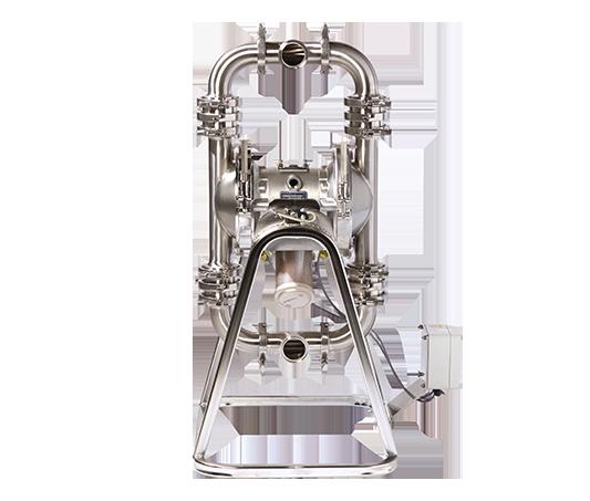 Verderair HI CLEAN卫生级气动隔膜泵