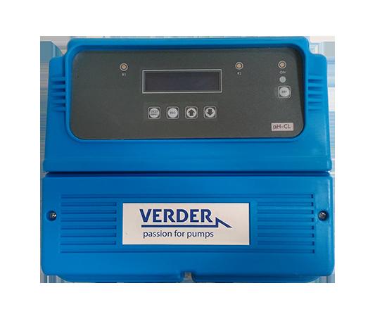 jednostka sterująca Verderdos V-MS Instrument