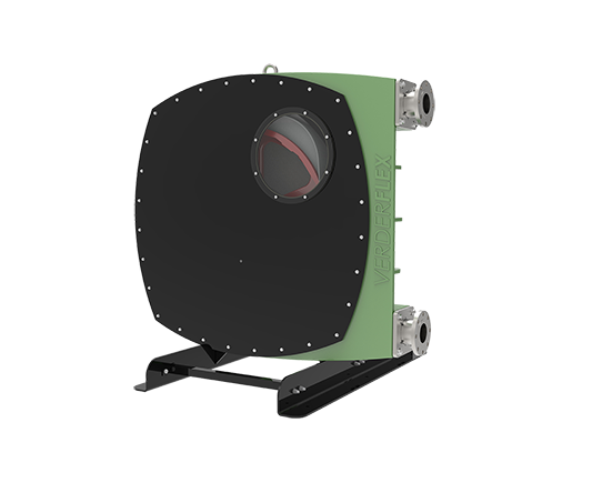 Perystaltyczne pompy Verderflex VF