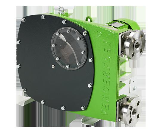 Verderflex VF - Tradicionalne industrijske crevne pumpe
