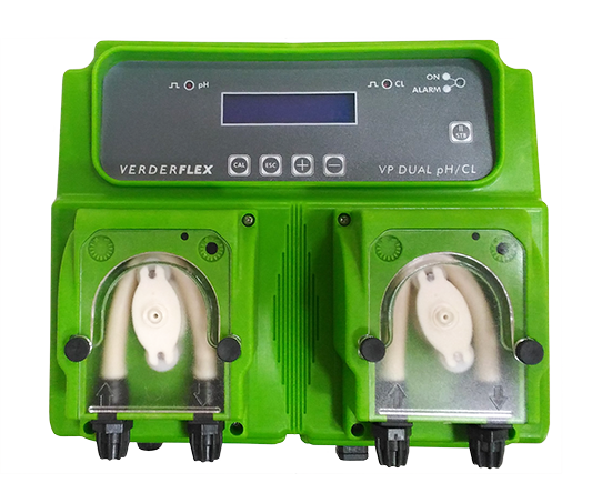 Verderflex VP Dual Pumps