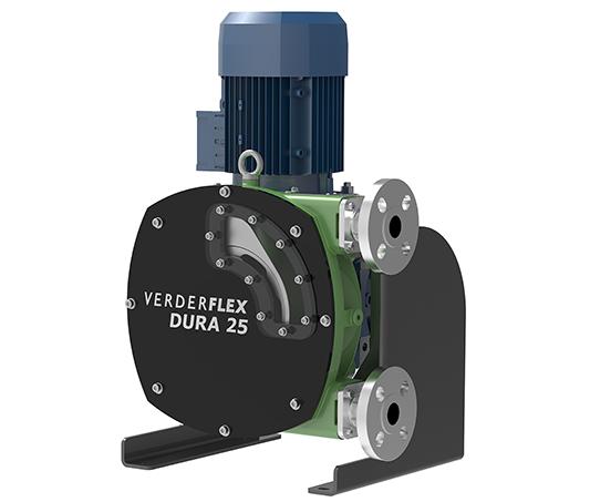 Verderflex Dura peristaltičke/crijevne pumpe
