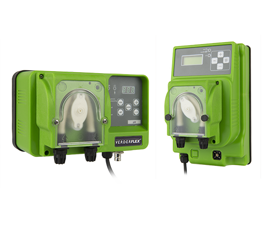 Verderflex VP Dosing Pumps