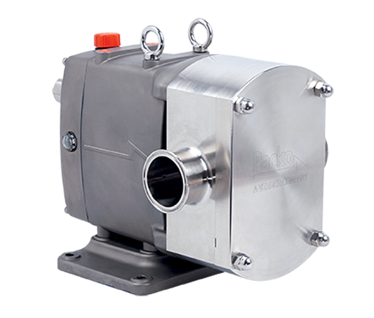 Packo ZP Circumferential Piston Pumps