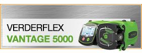 Programmierbare Schlauchpumpe Verderflex Vantage 5000